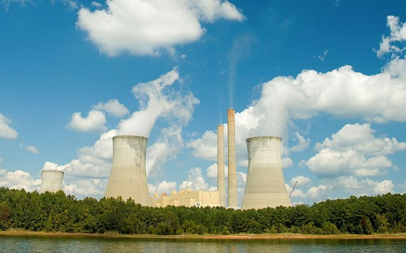 réchauffement climatique Obama charbon environnement règlementations