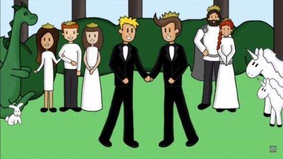 tyrannie LGBT monde anglo-saxon écoles médecins Dolhein