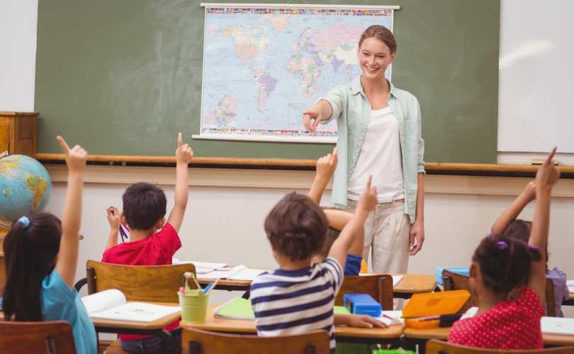 Statistiques sur l'éducation sexuelle dans les écoles