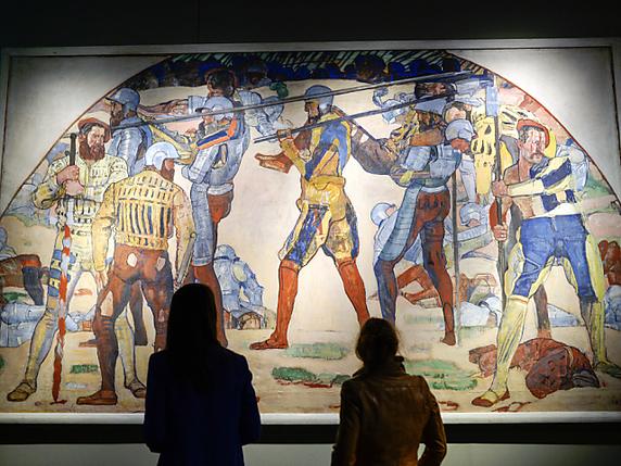 1515 500 ans Marignan