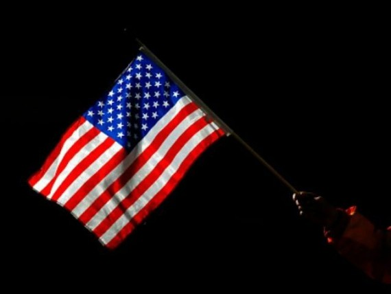 Americains Etat federal menace