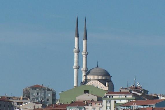 Arabie saoudite 200 mosquees Allemagne