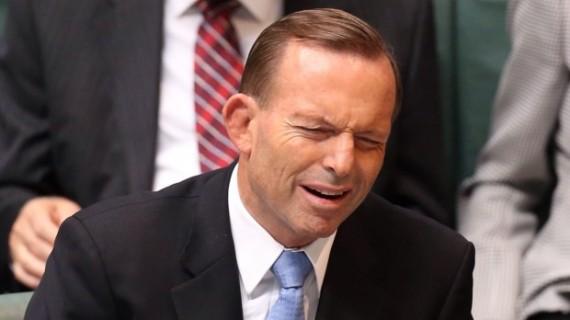 Australie Tony Abbott demis opposition theorie rechauffement global