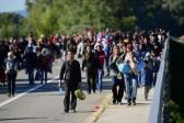 Mésentente européenne complète à Bruxelles sur les quotas – la Hongrie s'enferre, le Routard dit «Hello» aux migrants