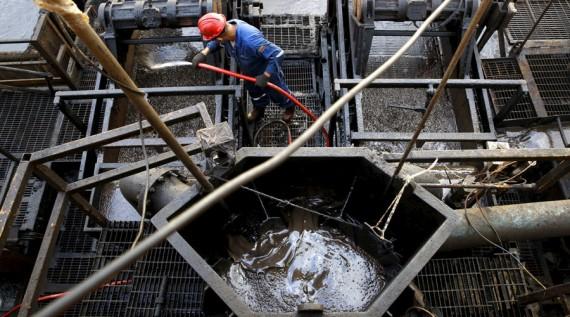 Chine libéralise marché pétrole contrat terme yuans attaque dollar