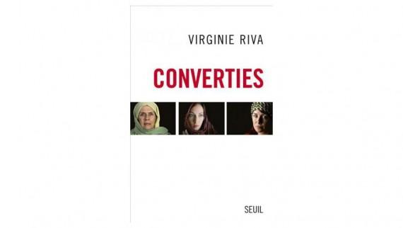 Converties islam Virginie Riva