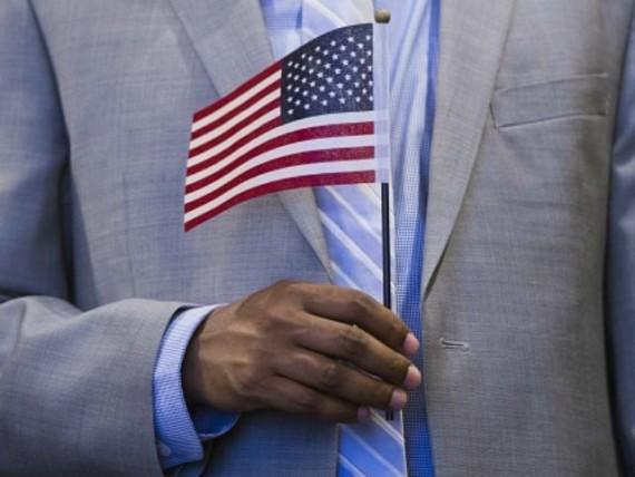 Etats-Unis Record immigres nés étranger musulmans forte croissance