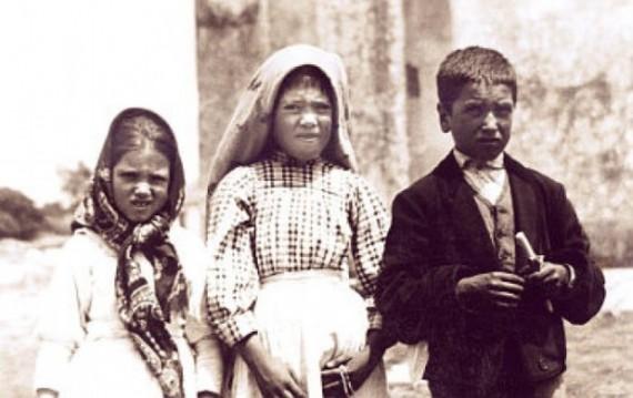 Fatima Troisième Secret perte foi anéantissement nations chrétiennes