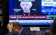 La Fed remet à plus tard sa hausse des taux: l'économie mondiale est trop fragile
