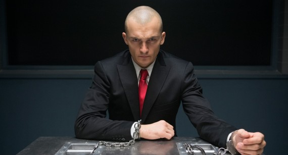 Hitman Agent 47 Film Cinéma