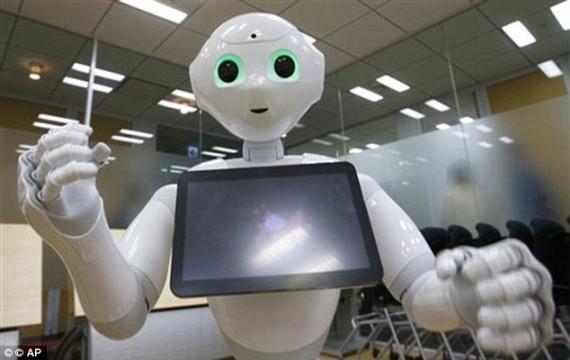 Interdiction relations sexuelles robot Pepper sexbot bientot