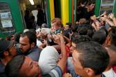 Migrants: la Commission européenne fait avaler les quotas aux Etats-membres