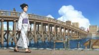 DRAME HISTORIQUE/DESSIN ANIME Miss Hokusai ♥