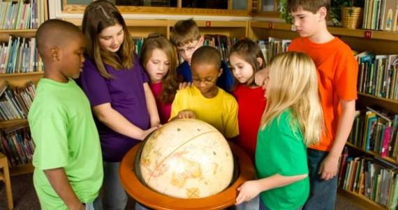 ONU éducation enfants développement durable