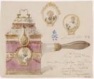 EXPOSITION, ARTS DECORATIFS: Thé, café ou chocolat – L'essor des boissons exotiques ♥