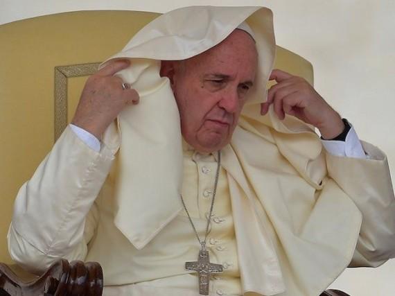 pape François Etats-Unis Obama transgenre homosexuel