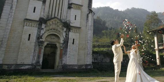 pape François procédure nullité mariages