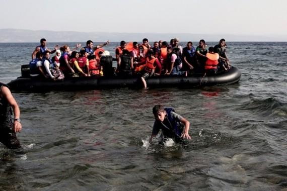 réfugiés syriens Etats-Unis Obama