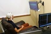 Andrea Stocco de l'université de Washington réussit à relier deux cerveaux humains