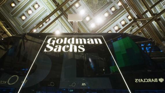 Banque Goldman Sachs licencie tricheurs
