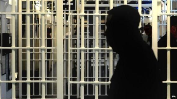 Ecosse prison jumelee mosquee lutter contre recidive musulmans