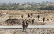 Les forces de sécurité irakiennes progressent sur trois fronts face à l'Etat islamique