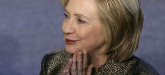 Hillary Clinton remporter présidentielle immigrés clandestins