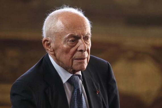 Michel Rocard grand croix Legion honneur