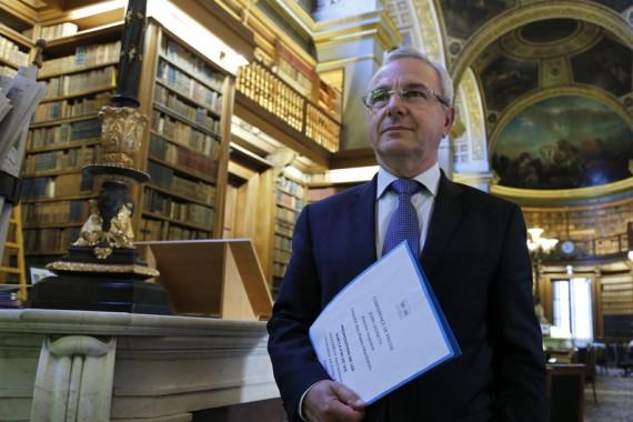 Nicolas Bonnemaison Jean Mercieraffaires euthanasie