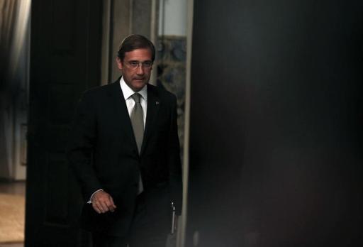Portugal droite gouvernement