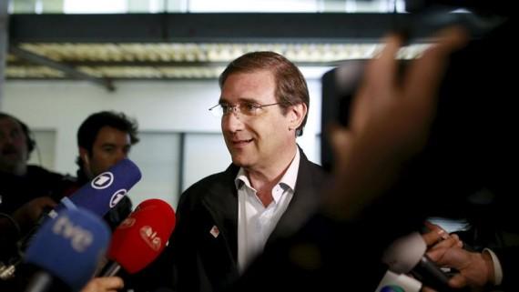Portugal droite pouvoir élections