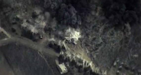 Les Etats-Unis accusent la Russie d'organiser des frappes en Syrie contre des rebelles prétendument «modérés»