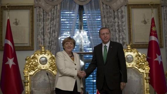 Turquie joue Europe