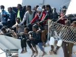 Un document confidentiel révèle que l'Union européenne prévoit d'expulser plus de clandestins