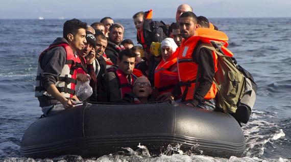 examen histoire Europe migrants droits phrase