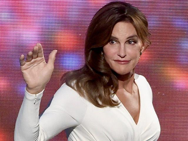 glamour magazine Bruce Jenner transgenre femme année photo