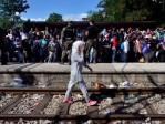 De plus en plus de très jeunes filles mariées arrivent parmi les «migrants» en Europe