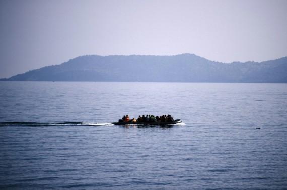 migrants Grèce Turquie