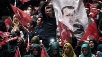 «Grâce» aux migrants, la Turquie d'Erdogan s'impose face à l'Europe