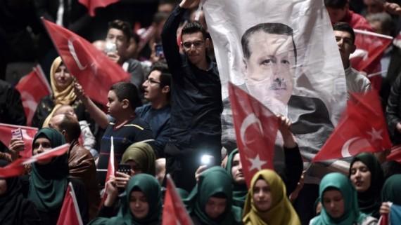 migrants Turquie Erdogan Europe