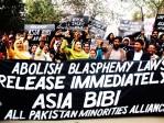 Multiplication inquiétante des accusations de blasphème au Pakistan