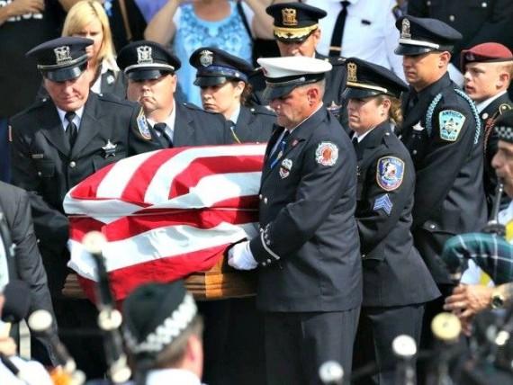 policiers agressés Etats-Unis chiffre