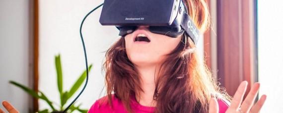 pornographie réalité virtuelle