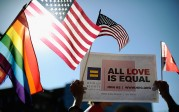 Aux Etats-Unis, un rapport préconise l'interdiction totale des «thérapies de conversion» pour les jeunes LGBT