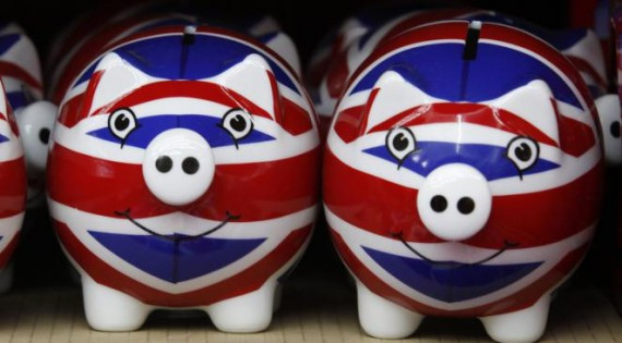 retraites menacées Royaume-Uni