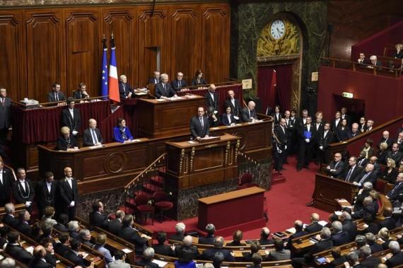 urgence Constitution française Patriot Act