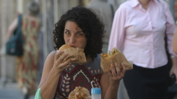étude israélienne régime alimentaire amaigrissant égaux
