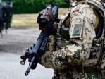L'armée dans les rues pour la première fois depuis 1945 en Allemagne? La politique immigrationniste d'Angela Merkel porte ses fruits: la militarisation