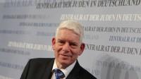 Josef Schuster, chef de la communauté juive en Allemagne veut des quotas d'immigrés