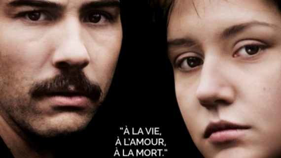 Anarchiste Drame Historique Film cinéma